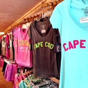 New shop opens at Woods Hole Inn