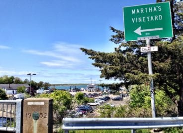 Early Express to Martha's Vineyard